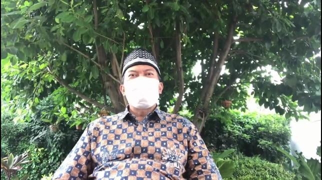 Wali Kota Bandung Positif Covid-19