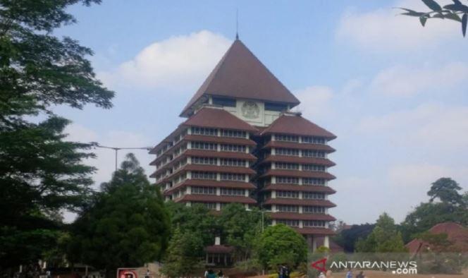 Universitas Indonesia Terbaik