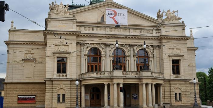 Festival Divadlo