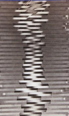 visual poems - body music ix - homage to Buñuel