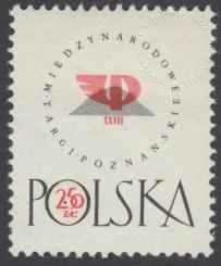 XXVII Międzynarodowe Targi Poznańskie - 912