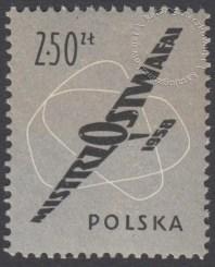 VII Szybowcowe Mistrzostwa Świata - 914