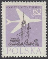 400 lecie Poczty Polskiej - 919