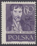 Stanisław Wyspiański, Stanisław Moniuszko - 931