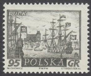Historyczne miasta polskie - 1051