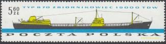 Polski przemysł okrętowy - 1099