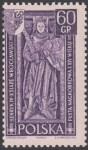 Polskie Ziemie Zachodnie - 1105