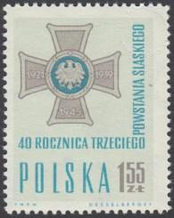 40 rocznica III Powstania Śląskiego - 1116