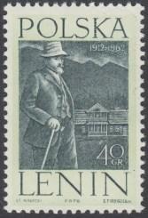 50 rocznica pobytu Lenina w Polsce - 1161