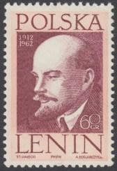 50 rocznica pobytu Lenina w Polsce - 1162