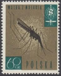 Walka z malarią - 1198