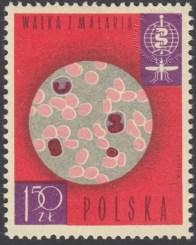 Walka z malarią - 1199