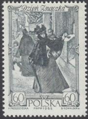 Dzień znaczka - 1205