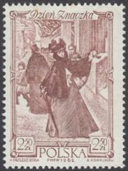 Dzień znaczka - 1206