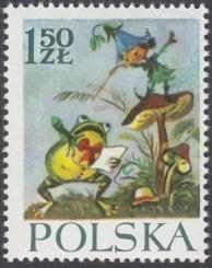 Bajki Marii Konopnickiej - 1218