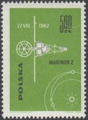 Zdobywanie kosmosu - 1297