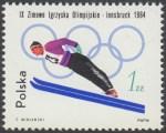 IX Zimowe Igrzyska Olimpijskie w Innsbrucku - 1313