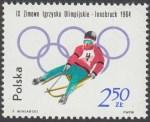 IX Zimowe Igrzyska Olimpijskie w Innsbrucku - 1314