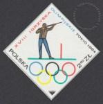 XVIII Igrzyska Olimpijskie w Tokio - 1374