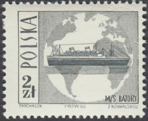 Turystyka - 1565