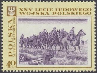 25 lecie Ludowego Wojska Polskiego - 1725