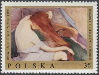 Malarstwo polskie - 1799