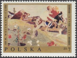 Malarstwo polskie - 1801