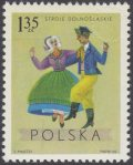 Polskie stroje Ludowe - 1807