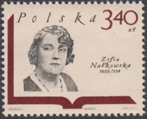 Współcześni pisarze polscy - 1838