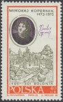 Życie i działalność Mikołaja Kopernika - 1867