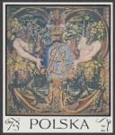 Arrasy wawelskie - 1902
