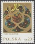 Witraże polskie - 1955