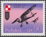 Lotnictwo polskie w wojnie 1939 r. - 1972