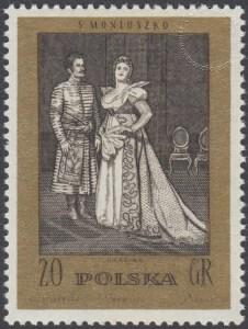 100 rocznica śmierci Stanisława Moniuszki - 2027