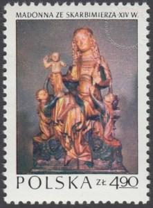 Arcydzieła sztuki polskiej - 2096