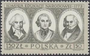 200 rocznica Komisji Edukacji Narodowej - 2132