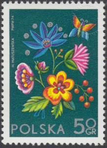 Międzynarodowa Wystawa Filatelistyczna Socphilex - 2161