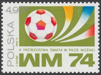 Srebrny medal reprezentacji Polski na MŚ w piłce nożnej - 2181