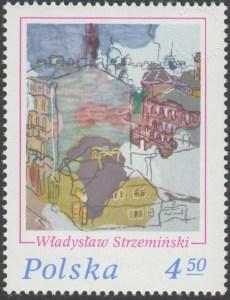 XII Ogólnopolska Wystawa Filatelistyczna Łódź 75 - 2268