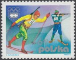 XII Zimowe Igrzyska Olimpijskie w Innsbrucku - 2279