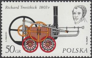Historyczne lokomotywy - 2280