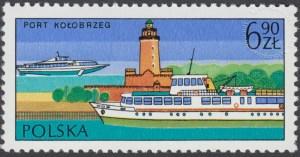 Polskie porty - 2334