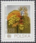 Ochrona środowiska - drzewa - 2422