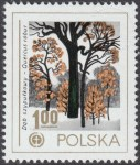 Ochrona środowiska - drzewa - 2423
