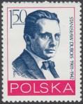 Działacze polskiego ruchu robotniczego - 2454