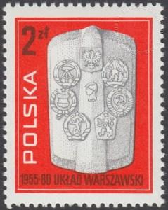 25 rocznica Układu Warszawskiego - 2537