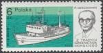 Z tradycji szkolnictwa morskiego - 2554