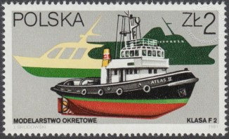 Sport modelarski - 2615