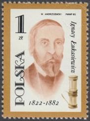 100 rocznica śmierci Ignacego Łukaszewicza - 2651