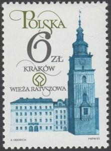 Odnowa Zabytków Krakowa - 2742